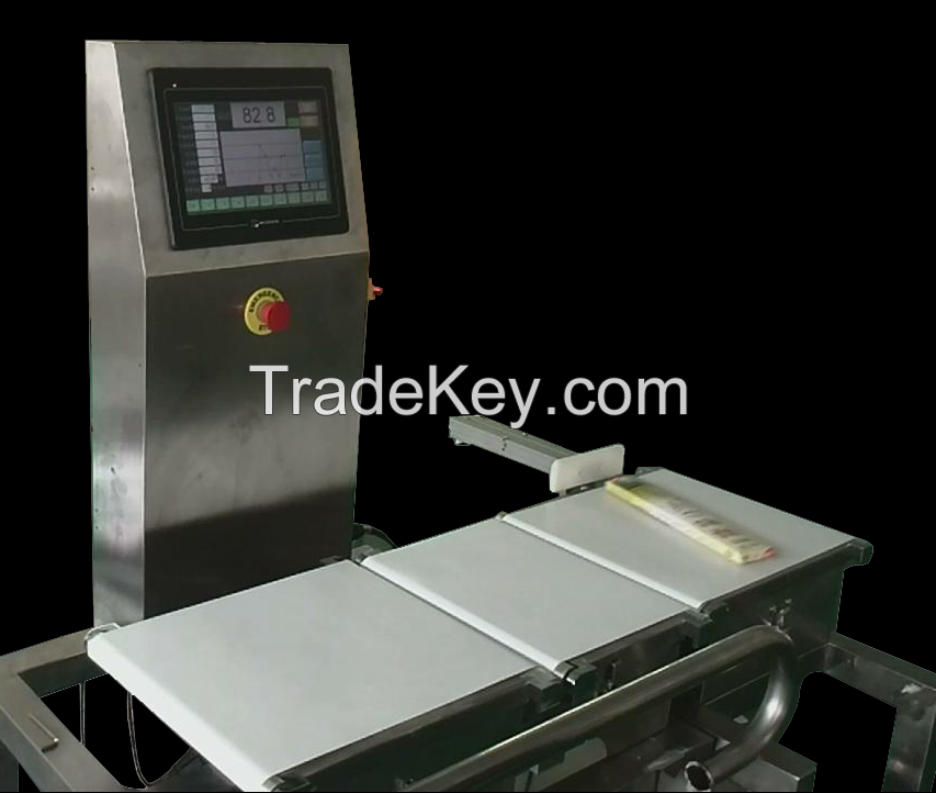 Customized online weighing indicator belt scales JLCW-1500