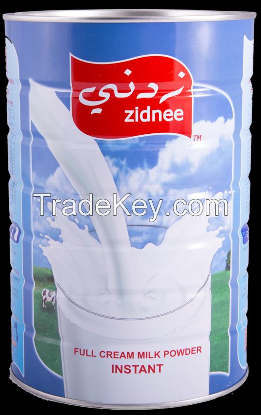 Zidnee Milk Powder