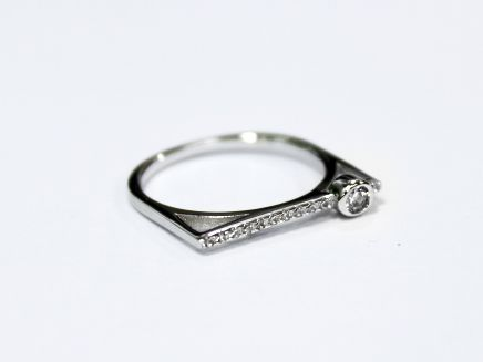 special design sterling silver rings