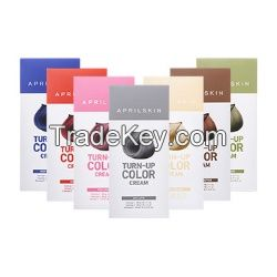 Hair Beauty Dye Korean Brand Cosemtics, Colorful, Hair Care Product, Wholesale