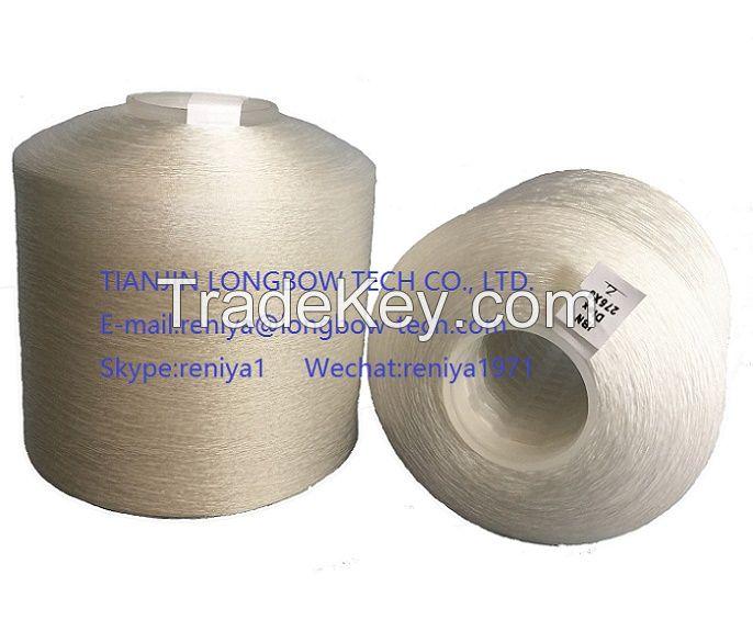 Inner bonded thread