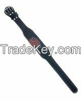Weight Lifting Belt/Leather Weight Lifting Belt/Gym Leather Belts