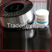 Aluminum brazing wire
