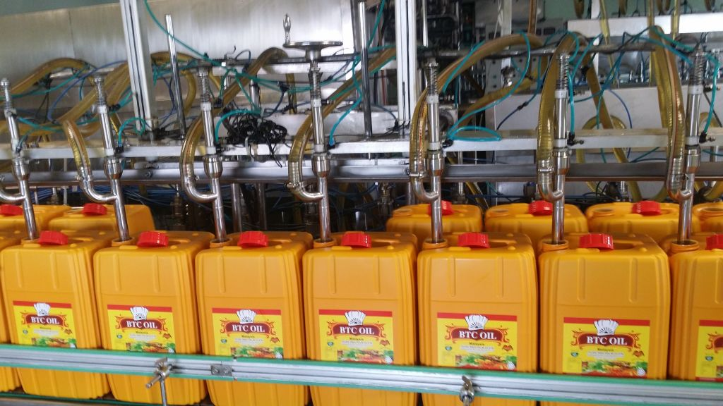 Best and Pure RBD Palm Olein Oil (CP8)