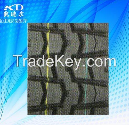 tire tread rubber
