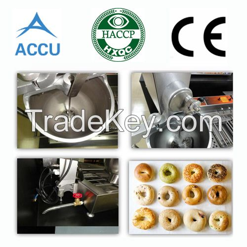donuts snacks making machine