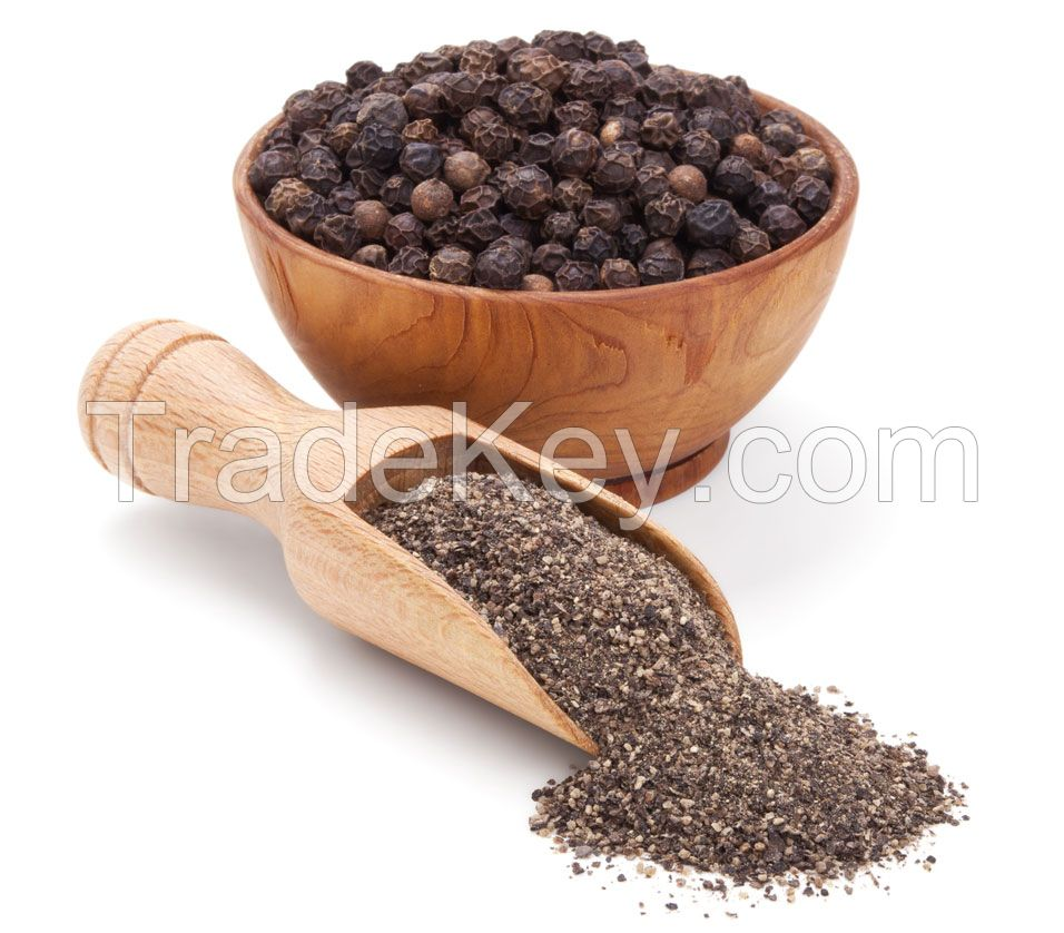 High Quality Sarawak black pepper for sale