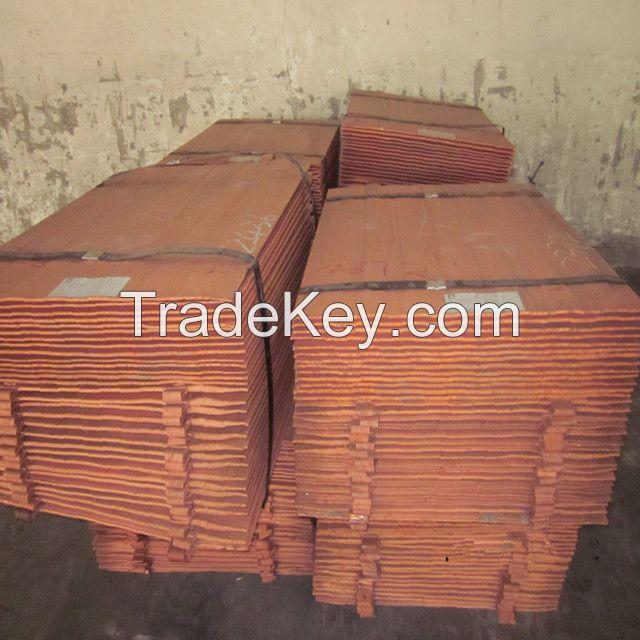 Quality Copper Cathode