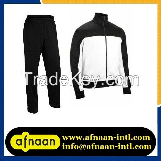 Tracksuits Customize/100% Polyester