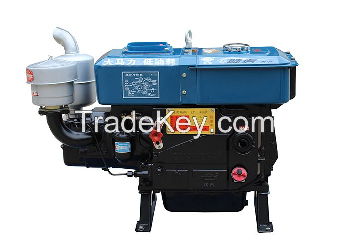 Diesel Engine with High Quality