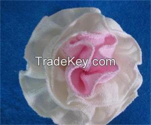 Sell Flower Shape Bath Sponge, Bath Scrub