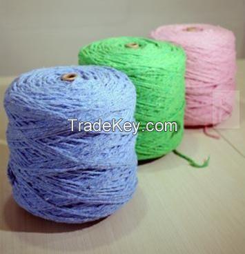 Mop Yarn 95% cotton