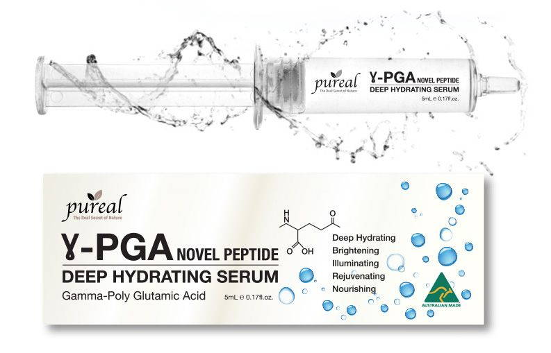 Australian skincare product y-pga deep hydrating serum- We are looking for buyers