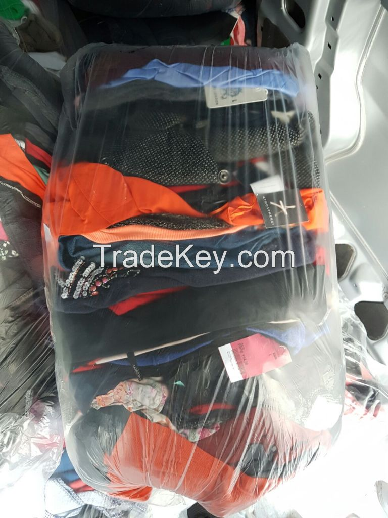CASH 4 CLOTHES from UK