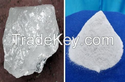 High Grade Best Quality 99.5% purity Quartz