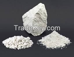 Superfine Washed and Calcined Kaolin