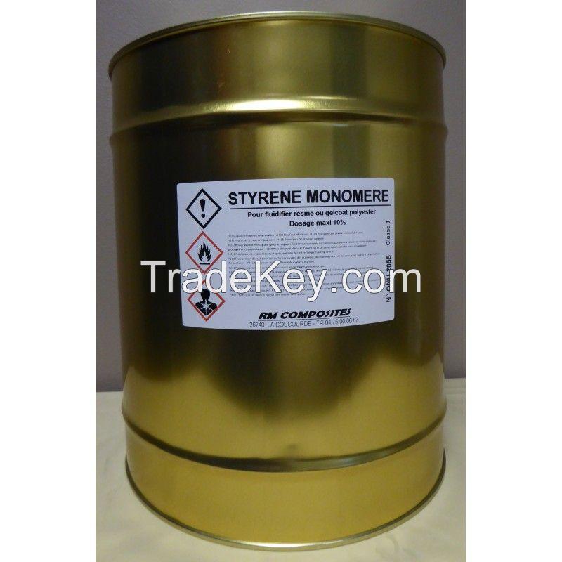 High quality 99.99% Styrene/Styrene/styrene monomer