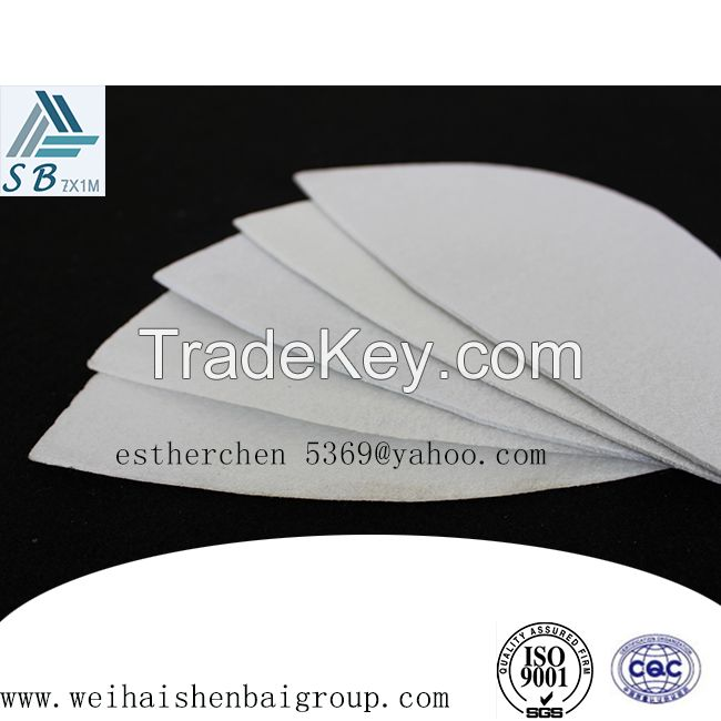 Factory price  nonwoven toe puff chemical sheet