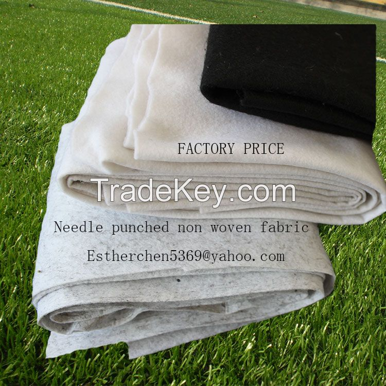2017 Needlepunched Nonwoven Shoe Lining Material