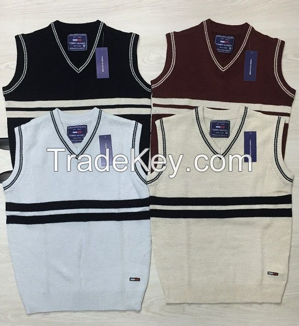 5, 500pcs Acrylic Stock Sweater Vests
