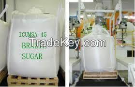 Brazil Sugar ICUMSA 45-100