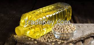 PURE SOYBEAN OIL 100% REFINED / Top sale 100% Pure Refined Soybean cooking Oil