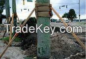 TREE STAKE (+84987 635 199)