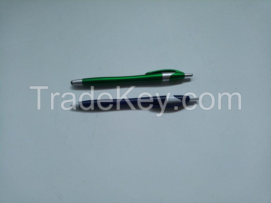 good quality plastic ball pen