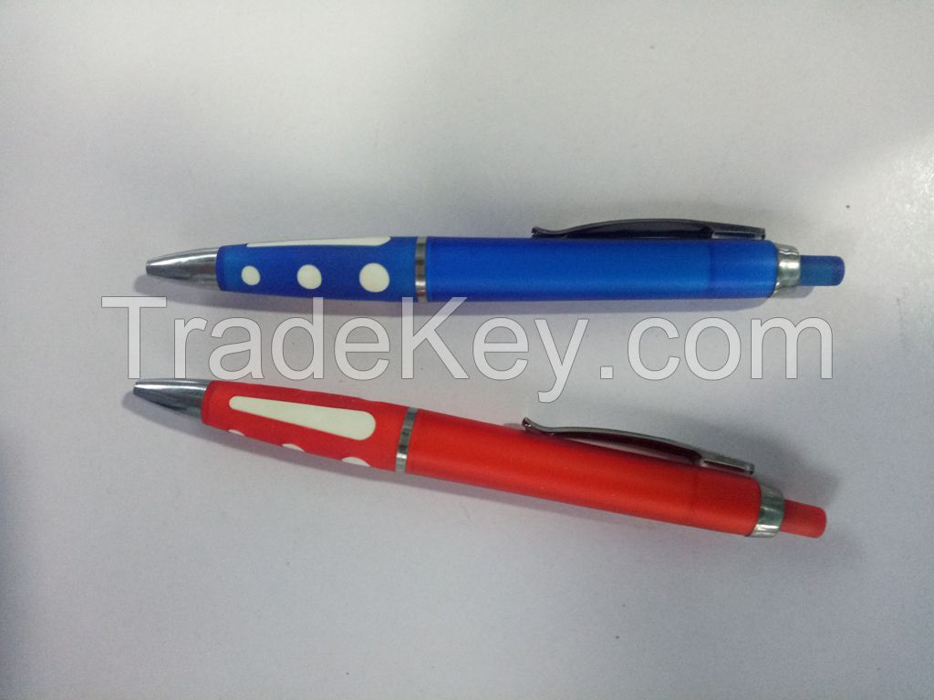 personalized plastic ball pen