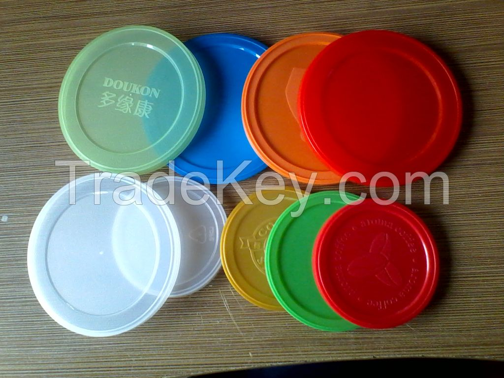 Plastic lids  plastic covers  plastic caps