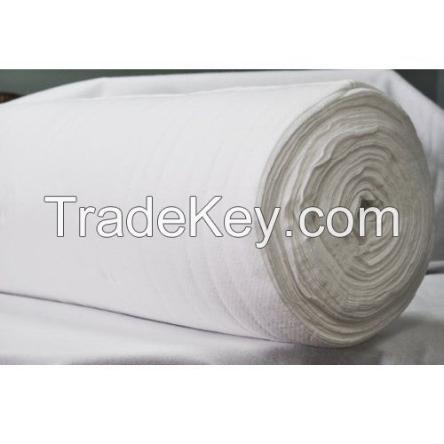 disposable surgical medical cotton jumbo gauze roll