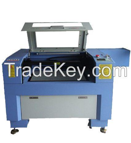 Laser cutting and engraving machine6090