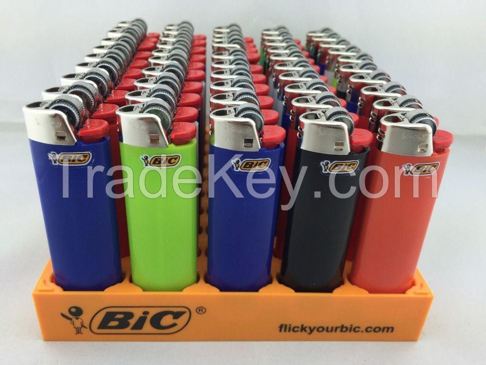 Gas lighters