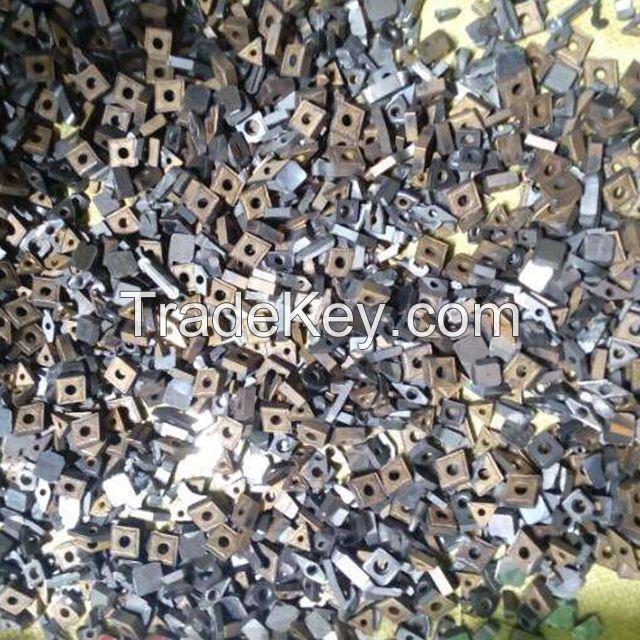 tungsten carbide scrap By toldos international, South Africa