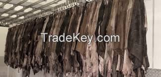 Cow Leather Skin (100 % Genuine Leather)