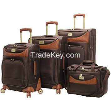 Travelling Bags, Trolley Bags, Briefcasses