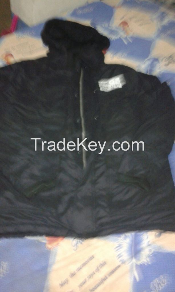 Branded Sweater manufacturing and Stock-lots Garments