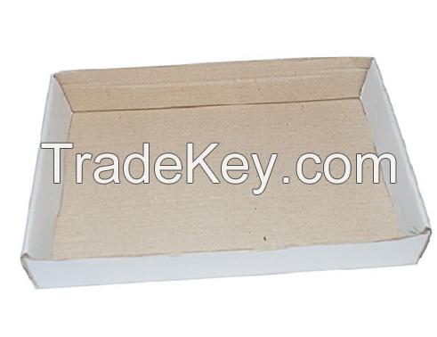 Corrugated Carton tray