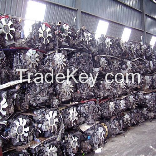 Used and  New car Engines for Mercedes Benz , Toyota , Nissan , Honda Kia . Porsche , Chevrolet , Dodge from Europe.