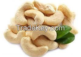 Cashew Nuts, Raw Cashews