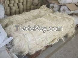 Best sisal Fiber from Africa