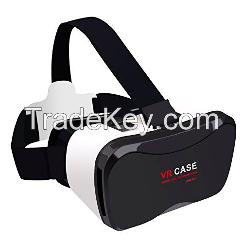 3D VR Headset Virtual Reality Box