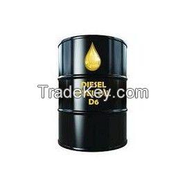D6 VIRGIN FUEL OIL