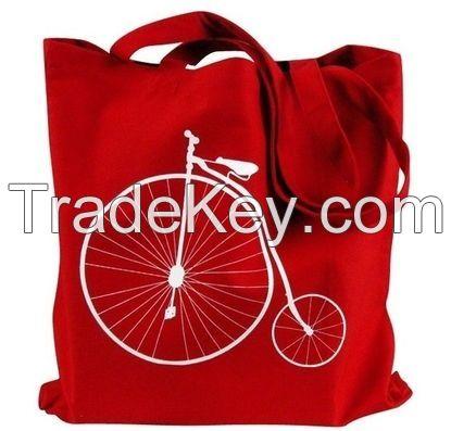 Cotton Shopping Bag/ Canvas Tote Bag/ Grocery Bag/ Promotional Bag