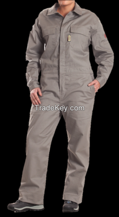 Cotton Coveralls