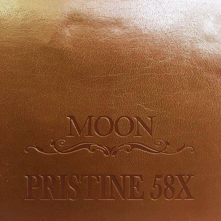 Pristine 58X