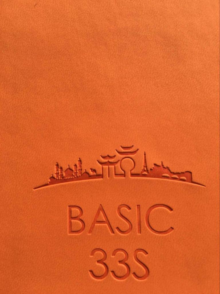 Basic 33S