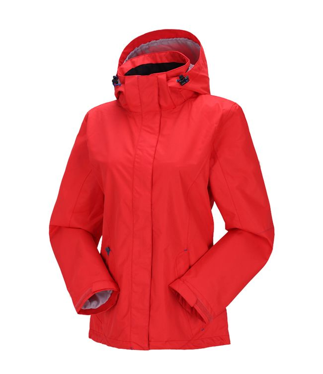 Customized Outdoor Polyester Jacket