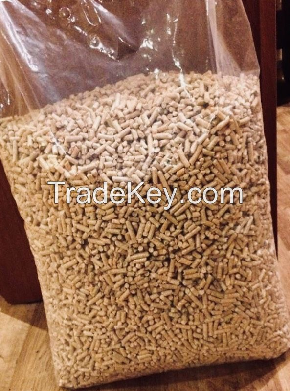 buy quality Pine Wood Pellets
