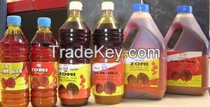palm Kernel Oil / Palm Kernel Shells